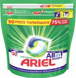 Ariel Univeral+ All in 1 Pods 50 WL