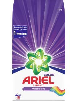 Ariel Pulver Compact Colour&Style