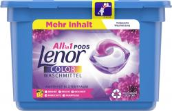 Lenor All in 1 Pods Amethyst Blütentraum 15 WL