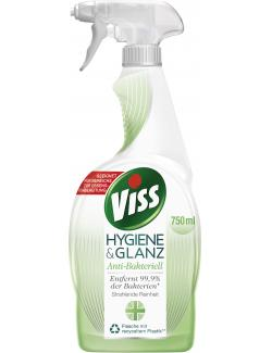 Viss Hygiene & Glanz Anti-Bakteriell