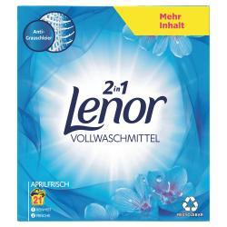 Lenor 2in1 Vollwaschmittel aprilfrisch