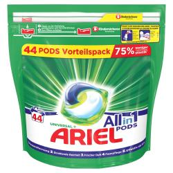Ariel All in1 Pods Universal+ 44 WL