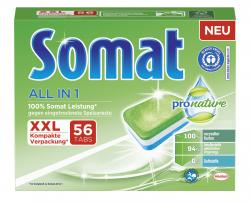 Somat All in 1 Pro Nature Tabs XXL