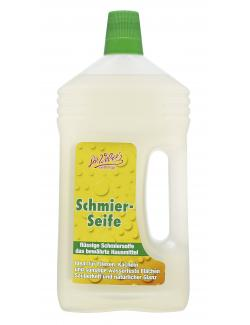 Dr. Weber's Schmierseife