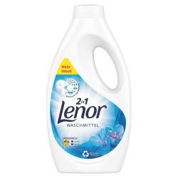 Lenor 2in1 Waschmittel Aprilfrisch