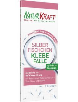Naturkraft Silberfischchen-Klebefall