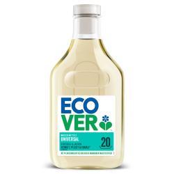 Ecover Universal Waschmittel flüssig Hibiskus & Jasmin 20 WL