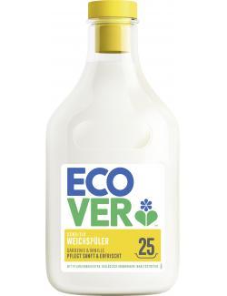 Ecover Weichspüler Sensitiv Gardenie & Vanille