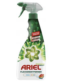 Ariel Fleckenentferner Vorwasch-Spray
