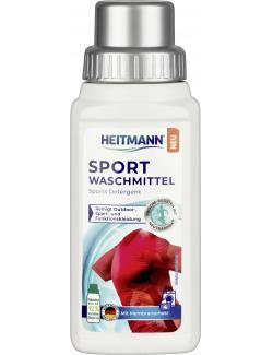 Heitmann Sport Waschmittel