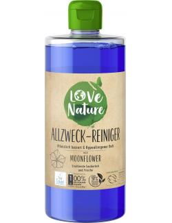 Love Nature Allzweckreiniger Moonflower