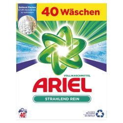 Ariel Pulverwaschmittel  ? 40 Waschladungen