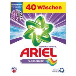 Ariel Pulverwaschmittel Color ? 40 Waschladungen