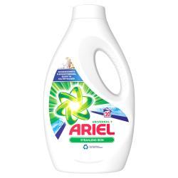 Ariel Flüssigwaschmittel Universal+ Strahlend rein