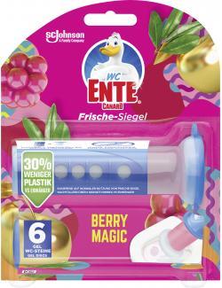 WC Ente Frische-Siegel Berry Magic