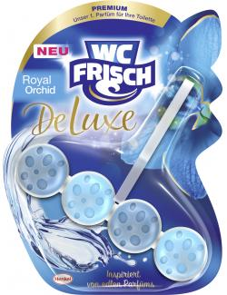 WC Frisch Deluxe Royal Orchid