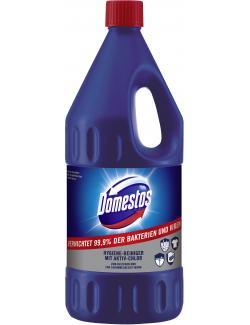 Domestos Hygiene-Reiniger mit Aktiv-Chlor