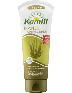 Kamill Hand & Nagelcreme Balsam
