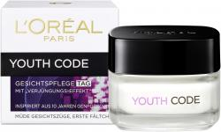L'Oréal Youth Code Tagespflege (50 ml) - 3600521717608