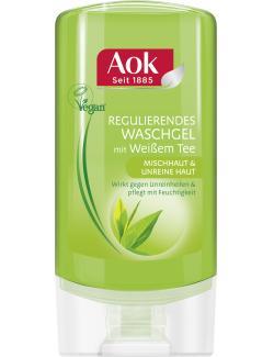 Aok Regulierendes Waschgel (150 ml) - 4015000514248