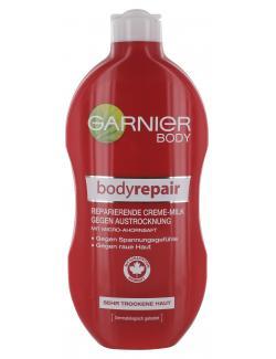 Garnier Body Bodyrepair reparierende Creme-Milk (400 ml) - 3600540299178
