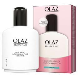 Olaz Essentials Beauty Fluid Sensitiv