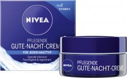 Nivea Pflegende Gute-Nacht-Creme (50 ml) - 4005808195404