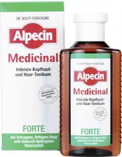 Alpecin Medicinal Forte Tonicum (200 ml) - 4008666203137