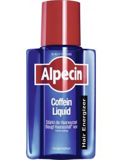Alpecin Coffein Liquid (200 ml) - 4008666212016