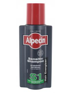 Alpecin S1 Sensitiv Shampoo (250 ml) - 4008666200037