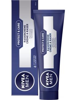 Nivea Men Protect & Care Rasiercreme (100 ml) - 4005808817726