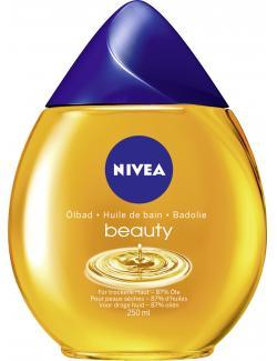 Nivea Beauty Oil Ölbad (250 ml) - 4005808129669