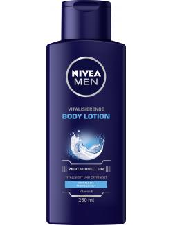Nivea Men Body Lotion (250 ml) - 4005808802555