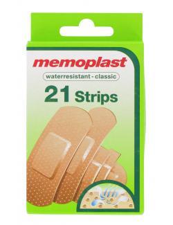 Memoplast Classic waterresistant - 4101230011449