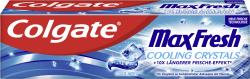 Colgate Max Fresh Zahncreme Cooling Crystals