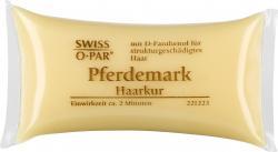 Swiss-O-Par Haarkurkissen Pferdemark