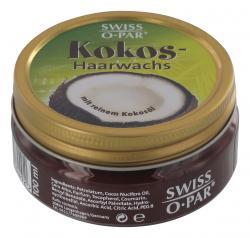 Swiss-O-Par Kokos-Haarwachs