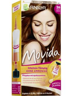 Garnier Movida Intensiv-Tönung 26 Goldbraun