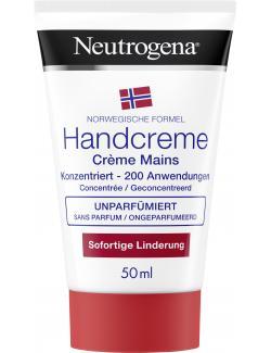 Neutrogena Handcreme unparfümiert