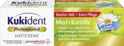 Kukident Haftcreme Med + Kamille (40 g) - 4002448017172