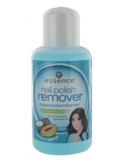 Essence Nagellackentferner (150 ml) - 4250035250628