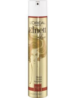 L'Oréal Paris Elnett de Luxe Haarspray normaler Halt