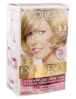 L'Oréal Excellence Creme 9.3 hellgold-blond - 4037900174070