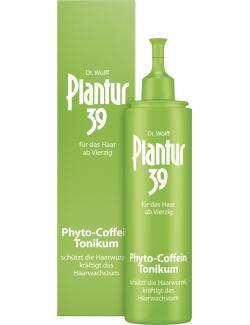 Plantur 39 Phyto-Coffein Tonikum