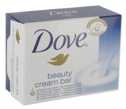 Dove Beauty Cream Bar (100 g) - 8000700000005