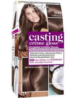 L'Oréal Casting Crème Gloss 500 hellbraun (160 ml) - 3600520982540