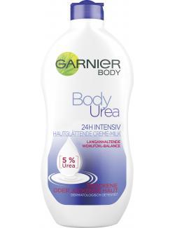 Garnier Body Bodyurea 24h hautglättende Creme-Milk