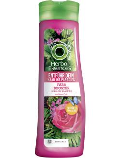 Herbal Essences Farb Fetisch Farbglanz Shampoo Acai-Beeren & Seidenextrakt (250 ml) - 5011321614161