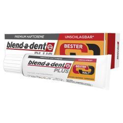 Blend-a-dent Super-Haftcreme (40 g) - 5011321883963