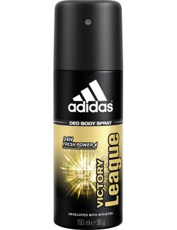 Adidas Victory League Deo Body Spray (150 ml) - 3412241260285